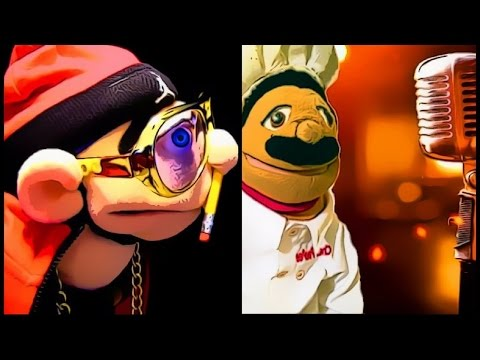 Jeffy Rap vs Chef Pee Pee Rap
