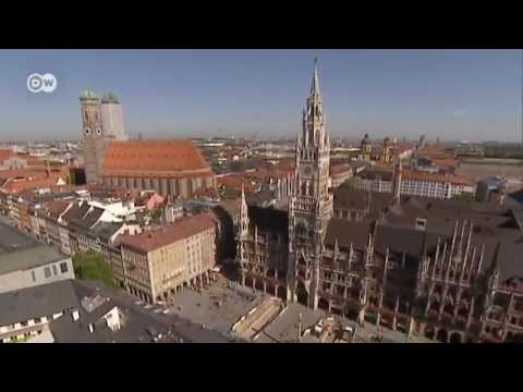 Munich - Whether you're a local or a visitor, summer in Munich is all about the beer gardens. The 200 year-old tradition is as typically Bavarian as