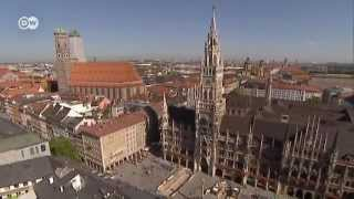 Munich Germany  city photo : Munich - Summer in the Bavarian City | Discover Germany