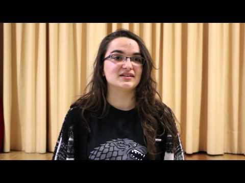 II Foro de la Ciudadanía de alumnos de Décimo y Undécimo