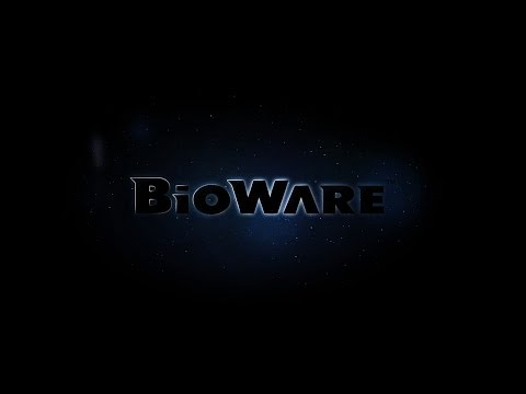 BioWare E3 Official Trailer - Mass Effect and New Title Update Video