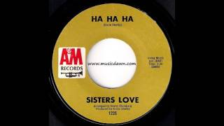 Nonton Sisters Love   Ha Ha Ha  A M  1970 Sister Soul Funk 45 Film Subtitle Indonesia Streaming Movie Download