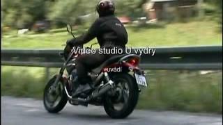 7. 2004 Moto Guzzi  Breva 750