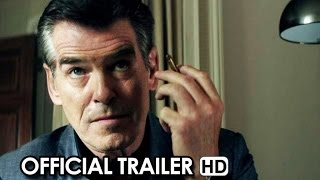 Nonton The November Man Official Trailer  1  2014  Hd Film Subtitle Indonesia Streaming Movie Download