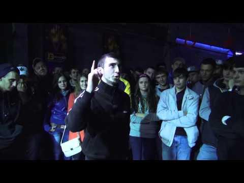 Slovo (Краснодар), сезон 3, раунд 1: 13/47 Vs Сэт (2013)