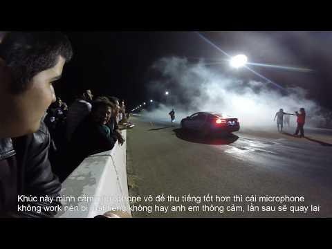 CVlog 47: Đi coi đua drag racing 200-400m ăn tiền của team #1320 - Thời lượng: 25 phút.
