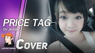 Price Tag - Jessie J cover by 12 y/o Jannine Weigel (พลอยชมพู)