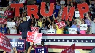 Leesburg (VA) United States  city images : LIVE Stream: Donald Trump Rally in Leesburg, VA 11/6/16