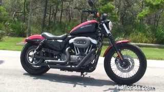 10. Used 2011 Harley Davidson Sportster Nightster Motorcycles for sale
