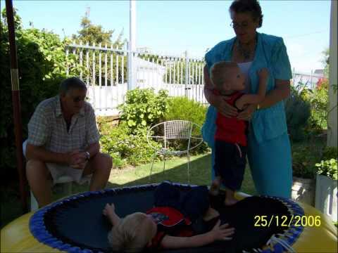 mamma pappa – Lene Ellis (Nianell)