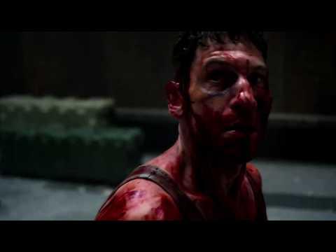 Punisher - Estoy en Casa / Muerte Agente Orange