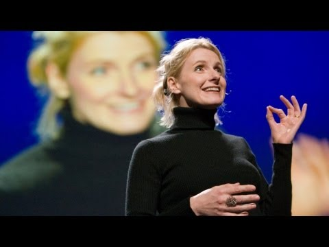 Daily InspirAction_TED Talks_Your elusive creative genius