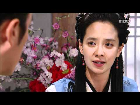 Gyebaek - Warrior's Fate, 8회, EP08, #01