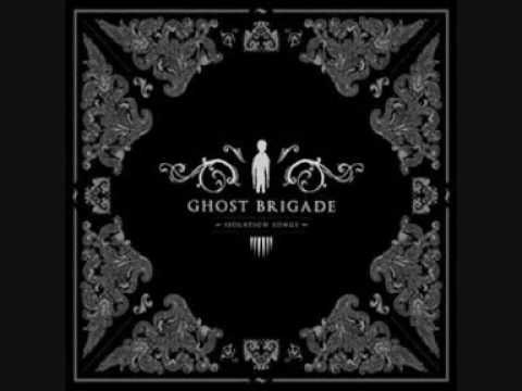 Tekst piosenki Ghost Brigade - Suffocated po polsku