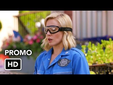 The Good Place (Promo 'Pure Joy')