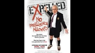 Nonton Ben Stein's movie Expelled - No Intelligence Allowed Film Subtitle Indonesia Streaming Movie Download