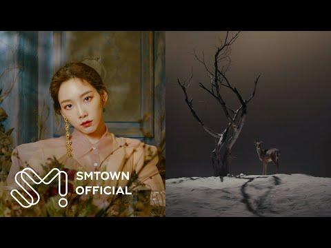 TAEYEON 태연 '사계 (Four Seasons)' MV - Thời lượng: 3:31.