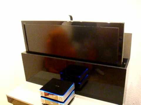 Hubertus Etiuda Hi-Fi TV-Rack