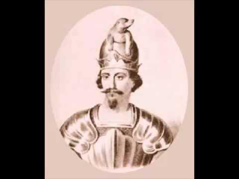 The Life And Death Of Yaropolk II of Kiev