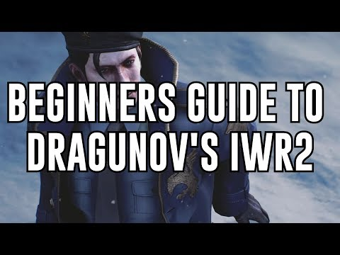 The definitive beginners guide to Dragunov's iWR2 or any other iWR move in Tekken 7
