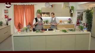 Ospite in Cucina - PECORA UBRIACA con Eugenio Muroni