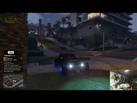 GTA5 – PS4 – 30 MAN RACES – OPEN LOOBIES- STREET – 4X4 OFF ROAD