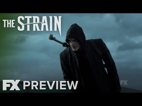 The Strain Season 4 Promo 'Critics'