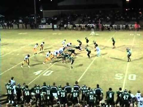 Sammie Coates High School Highlights video.