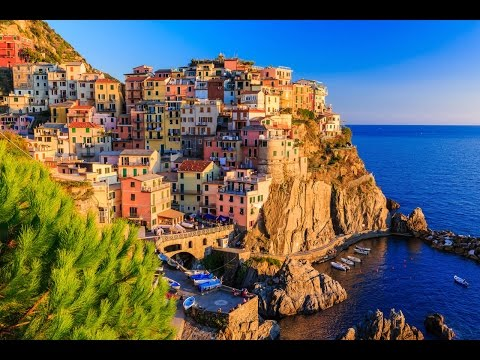 Cinque - A documentary about the beautiful villages of Cinque Terre in Italy. This is more than just about the beautiful landscapes, its about issues people fail to r...