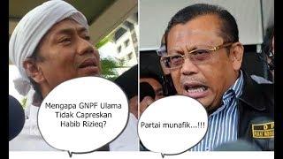 Video Inikah Partai Penunggang GNPF Ulama? Eggi : Partai Munafik..! MP3, 3GP, MP4, WEBM, AVI, FLV Agustus 2018