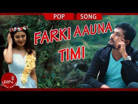 (New Nepali Pop Song 2075/2018 | Farki Aauna Timi - Unik Abi Ft. Nishal, Apakshya & Prakash - Duration: 4 minutes, 35 seconds.)