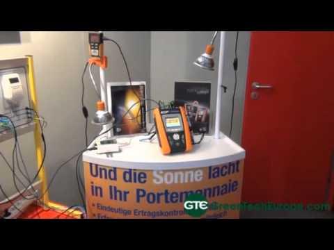 HT Instruments Interview: power analysis equipment