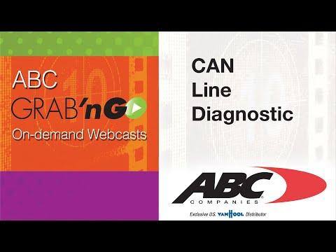 GG029 Grab'nGo: CAN Line Diagnostics