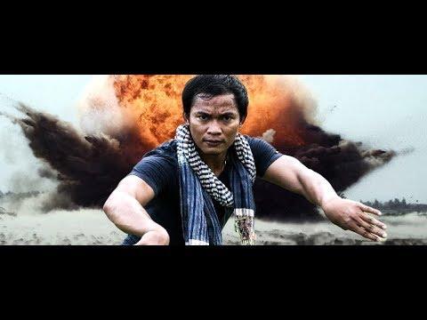 Sandai veeran  Full Action Movie | Tony Jaa Super Hit Full Action