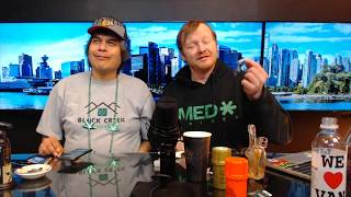 Cannabis Culture News LIVE: Johnny B's Update by Pot TV