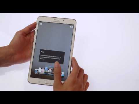 Samsung Galaxy Tab 4 - 8 inch Unboxing and Hands On