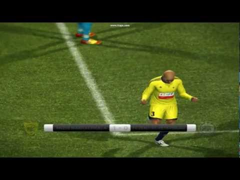 Best Goals PES 2012 Compilation By Mateuszcwks And Rzepek1 Vol 4  With