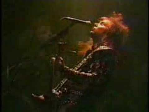 Running Wild - Raging Fire
