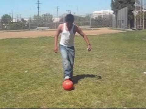 Stupid soccer part2