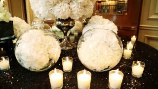 Video Four Seasons Hotel George V Paris - The Jeff Leatham Flower Arrangement Experience MP3, 3GP, MP4, WEBM, AVI, FLV September 2018