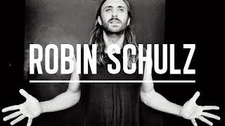 David Guetta - Dangerous [Robin Schulz Remix]