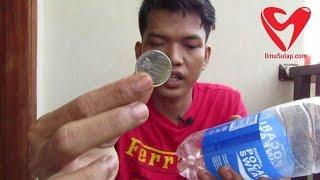 Download Video Ilmu Sulap Gratis - Koin Menembus Botol MP3 3GP MP4