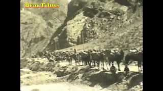 The Route to India - Khyber Pass