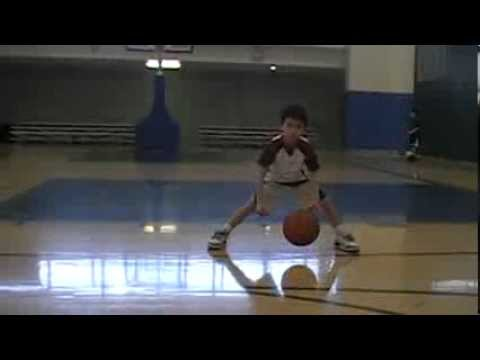 6 Year Old Jeremy Lin.