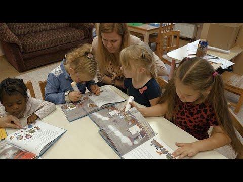 Εσθονία: Μια έξυπνη πένα στρέφει τα παιδιά στο διάβασμα…