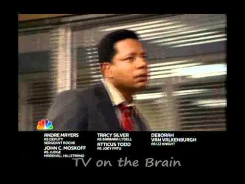 Law & Order Los Angeles -  Season 1 Episode 4 (1x04) - ''Sylmar'' - Promo Vid