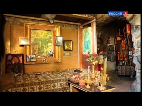 Старцы. Фильм 3. Архимандрит Гавриил Ургебадзе