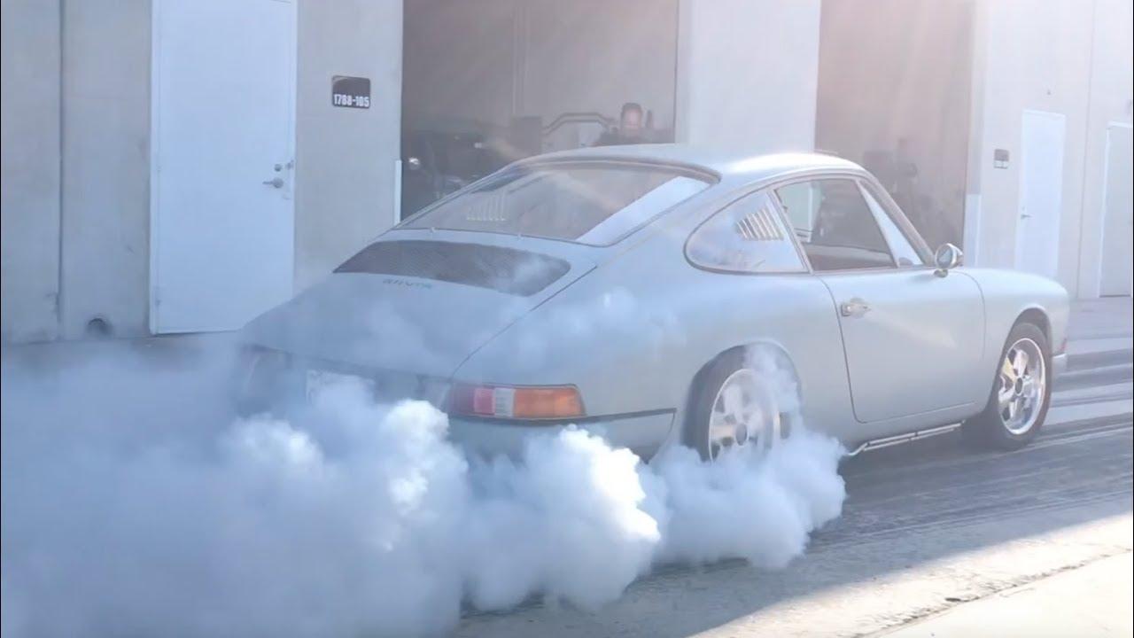 Porsche 912 mit Tesla-Motor: Klassiker mit 550 PS - MAN ON ...