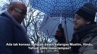 Video Lelaki Ini tak percaya Quran dipelihara, Dicabar Bro Mansur! MP3, 3GP, MP4, WEBM, AVI, FLV Oktober 2018