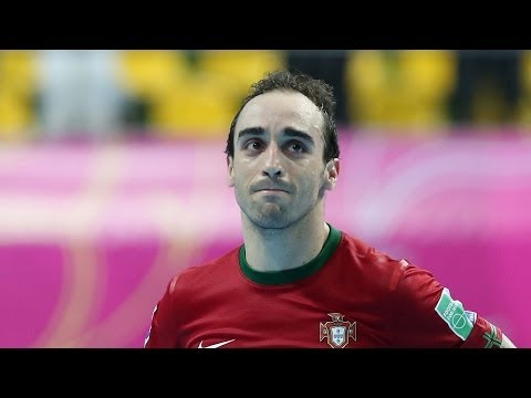wow - Everything about this clip is remarkable: Ricardinho's moves, his determination, his patented 'dolphin kick' - not to mention the amazing save off the line. What do you think? If you think...